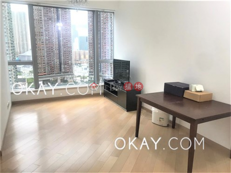 Luxurious 2 bedroom in Kowloon Station | Rental | The Cullinan Tower 20 Zone 2 (Ocean Sky) 天璽20座2區(海鑽) Rental Listings