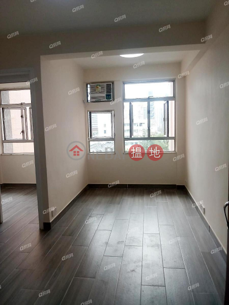 HENTIFF (HO TAT) BUILDING | 1 bedroom High Floor Flat for Rent | 160 Prince Eward Road West | Yau Tsim Mong Hong Kong Rental HK$ 13,800/ month