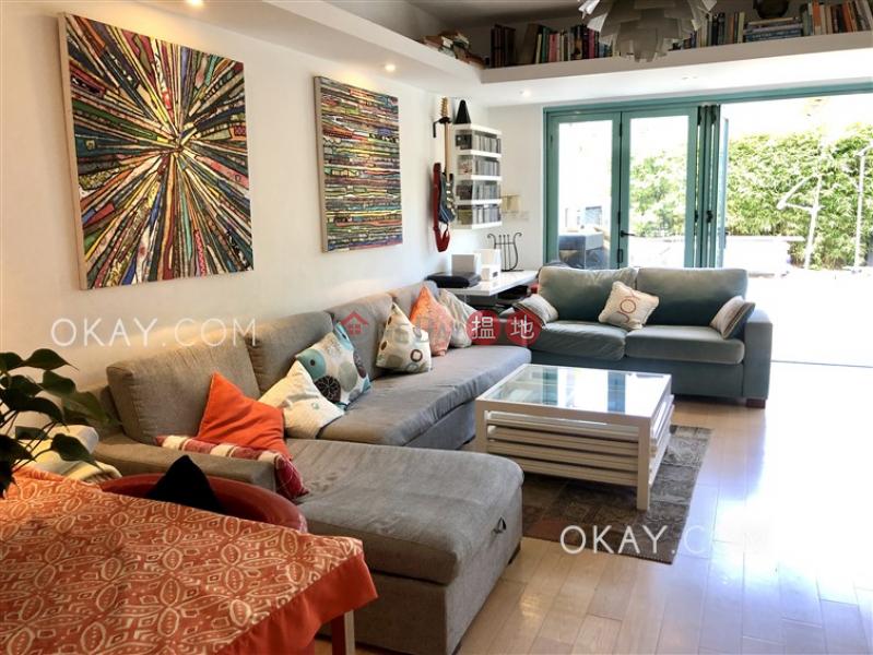 Tasteful 4 bedroom with terrace | For Sale, 16 Siena Two Drive | Lantau Island Hong Kong Sales | HK$ 23.5M