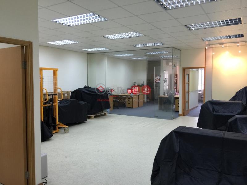Wah Wai Industrial Centre, Wah Wai Industrial Centre 華衛工貿中心 Rental Listings | Sha Tin (newpo-04108)