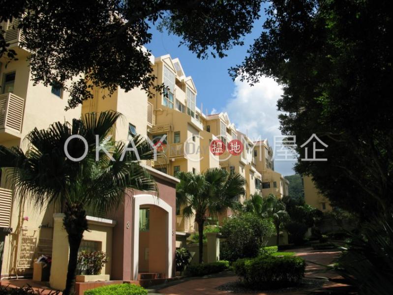 Popular 3 bedroom with balcony | Rental, Discovery Bay, Phase 8 La Costa, Block 18 愉景灣 8期海堤居 18座 Rental Listings | Lantau Island (OKAY-R20833)