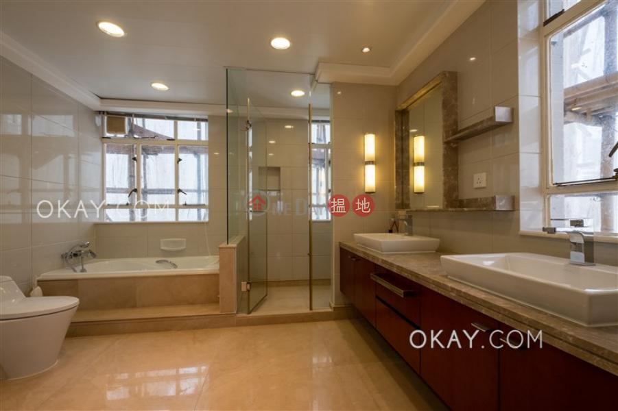 3房3廁,實用率高,連車位,露台《寶德臺出租單位》8-9寶雲道 | 中區|香港-出租HK$ 110,000/ 月