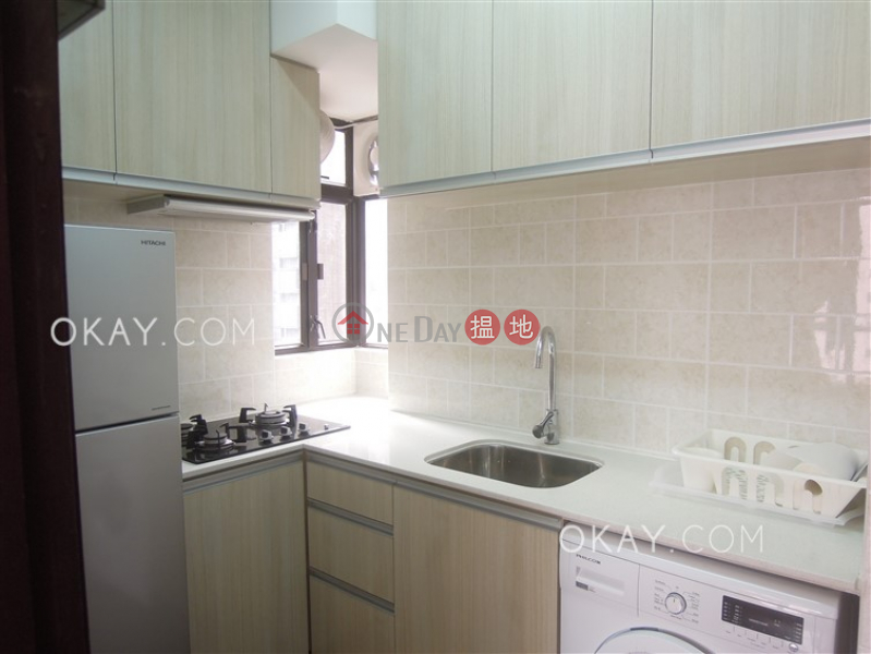 Property Search Hong Kong | OneDay | Residential, Rental Listings | Charming 2 bedroom in Mid-levels West | Rental