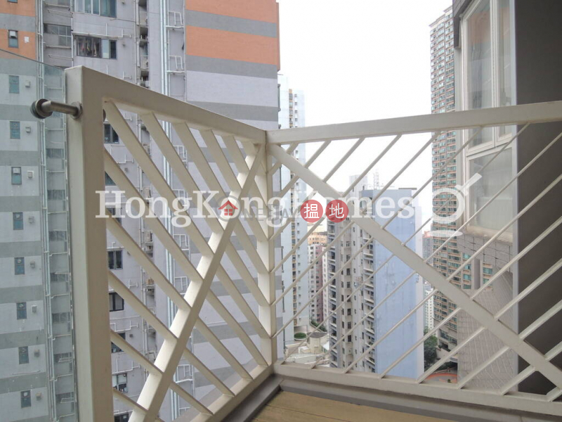 Property Search Hong Kong | OneDay | Residential | Rental Listings | 1 Bed Unit for Rent at The Icon