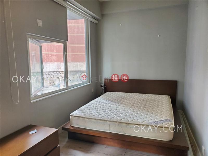 Generous 1 bedroom on high floor   For Sale   Bonham Ville 般景台 Sales Listings