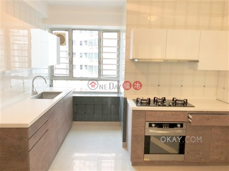 Property Search Hong Kong | OneDay | Residential | Rental Listings, Rare 3 bedroom on high floor with parking | Rental