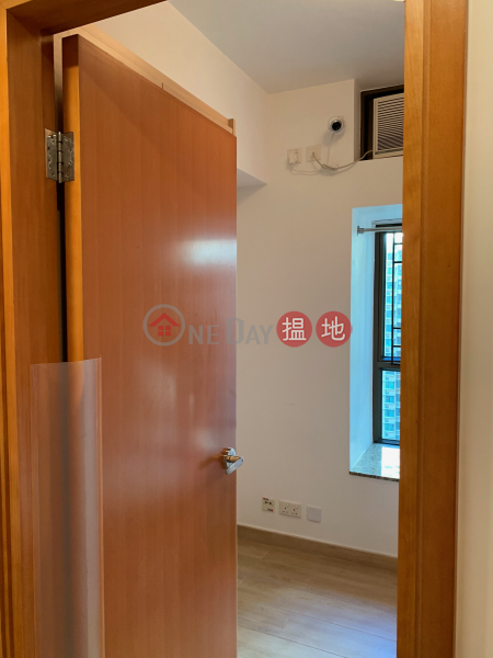 HK$ 9.4M | Liberte Block 1 | Cheung Sha Wan, [Landlord Ads] Lai Chi Kok Liberte For Sale by Owner, Large Two Bedroom Floor Plan, Welcome to Visit