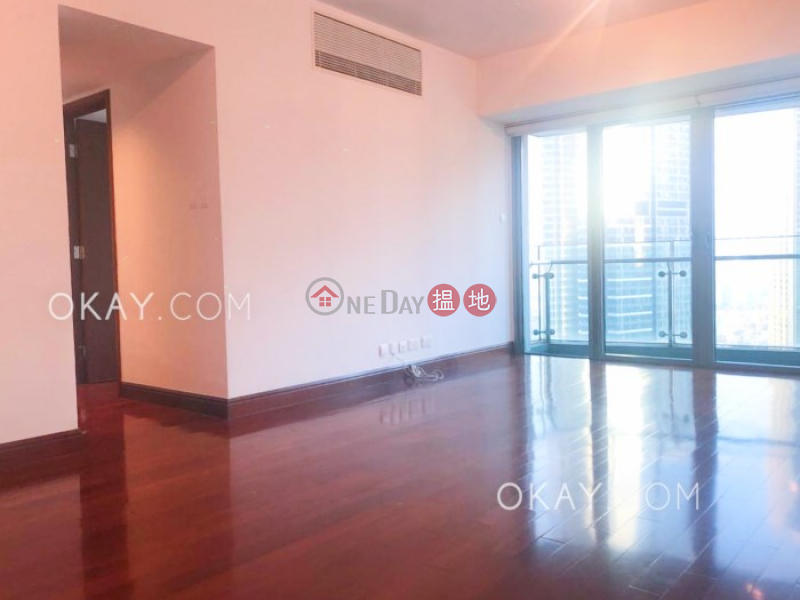 Property Search Hong Kong | OneDay | Residential Rental Listings, Gorgeous 3 bedroom on high floor with balcony & parking | Rental