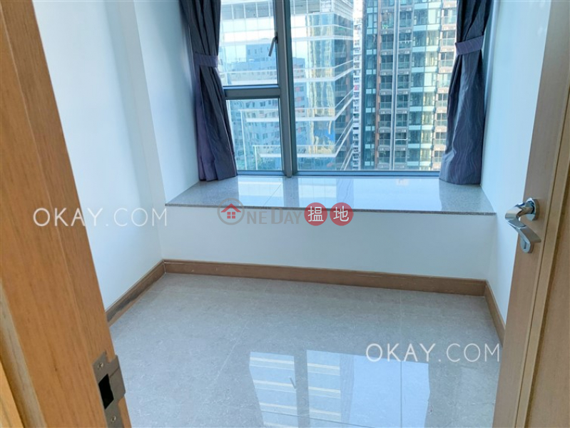 HK$ 16.2M Diva, Wan Chai District | Unique 3 bedroom on high floor | For Sale