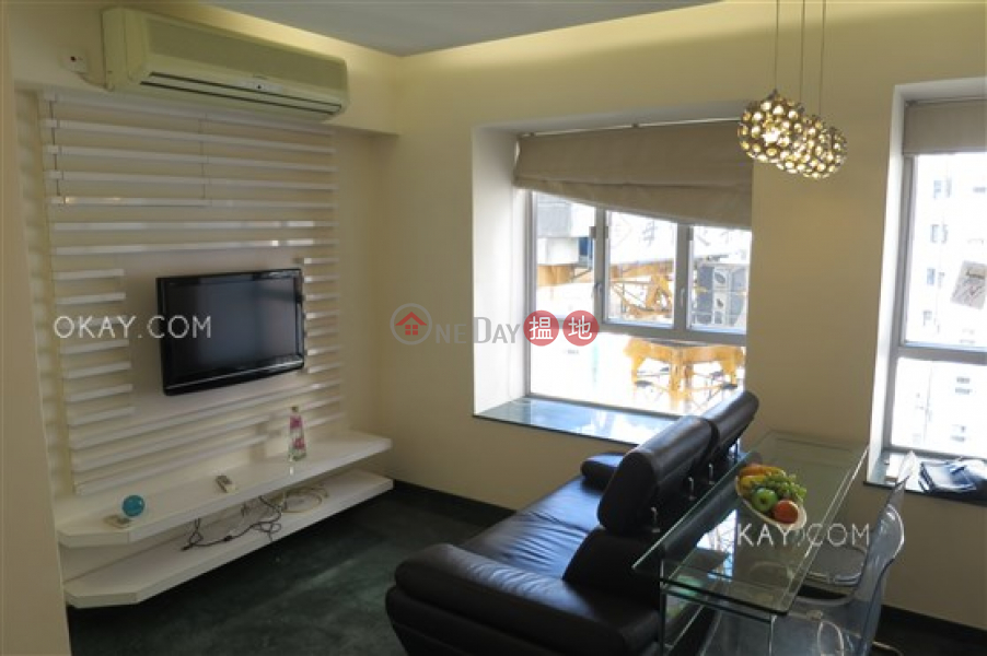 Property Search Hong Kong | OneDay | Residential Sales Listings, Cozy 1 bedroom on high floor | For Sale