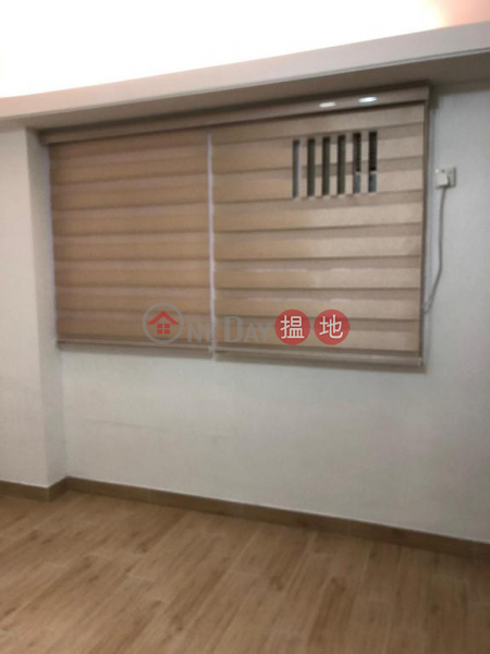 Flat for Rent in Chung Nam Mansion, Wan Chai, 148-158 Johnston Road | Wan Chai District Hong Kong Rental HK$ 16,000/ month