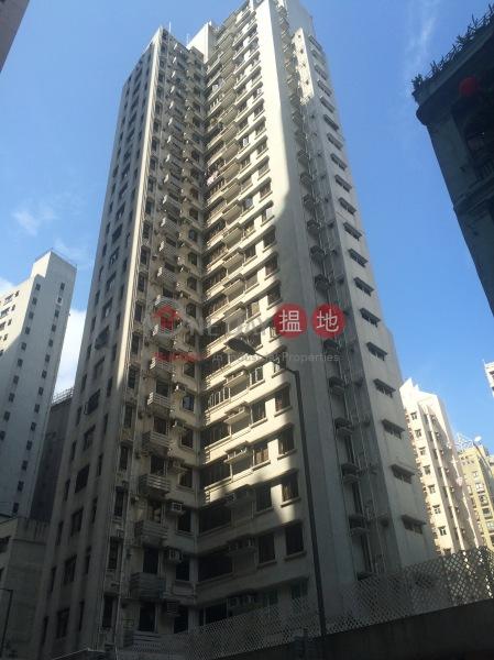 穎章大廈 (Wing Cheung Court) 西營盤|搵地(OneDay)(1)