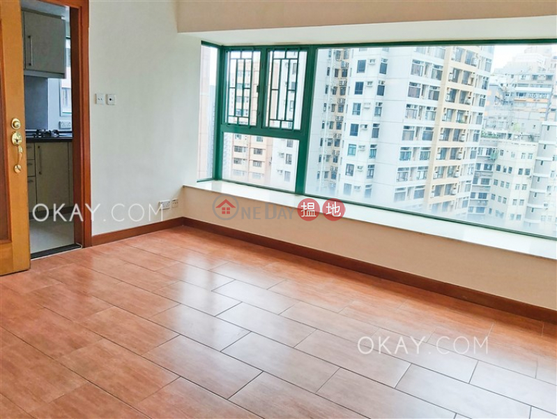 香港搵樓|租樓|二手盤|買樓| 搵地 | 住宅出租樓盤2房1廁,極高層《兆忠閣出租單位》