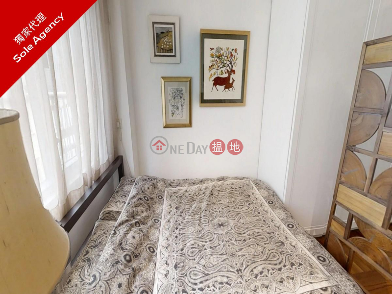 Studio Flat for Rent in Soho | 7 Mee Lun Street | Central District Hong Kong Rental HK$ 26,000/ month