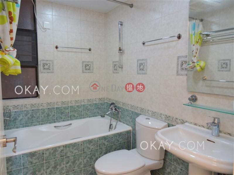 Rare 3 bedroom with balcony | Rental | 25 Tai Hang Drive | Wan Chai District, Hong Kong, Rental | HK$ 41,000/ month