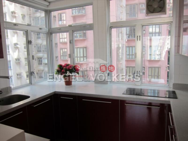 HK$ 930萬堅道77-79號中區蘇豪區一房筍盤出售|住宅單位