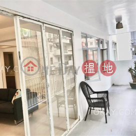 Efficient 2 bedroom with balcony | For Sale|Newtown Mansion(Newtown Mansion)Sales Listings (OKAY-S66124)_0
