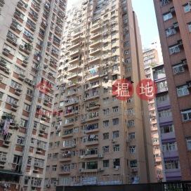 Jade Mansion,North Point, Hong Kong Island