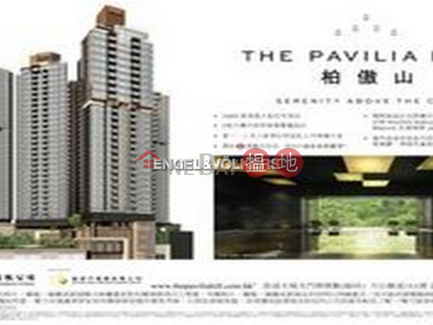 Studio Flat for Sale in Tin Hau|Eastern DistrictTower 3 The Pavilia Hill(Tower 3 The Pavilia Hill)Sales Listings (EVHK40963)_0
