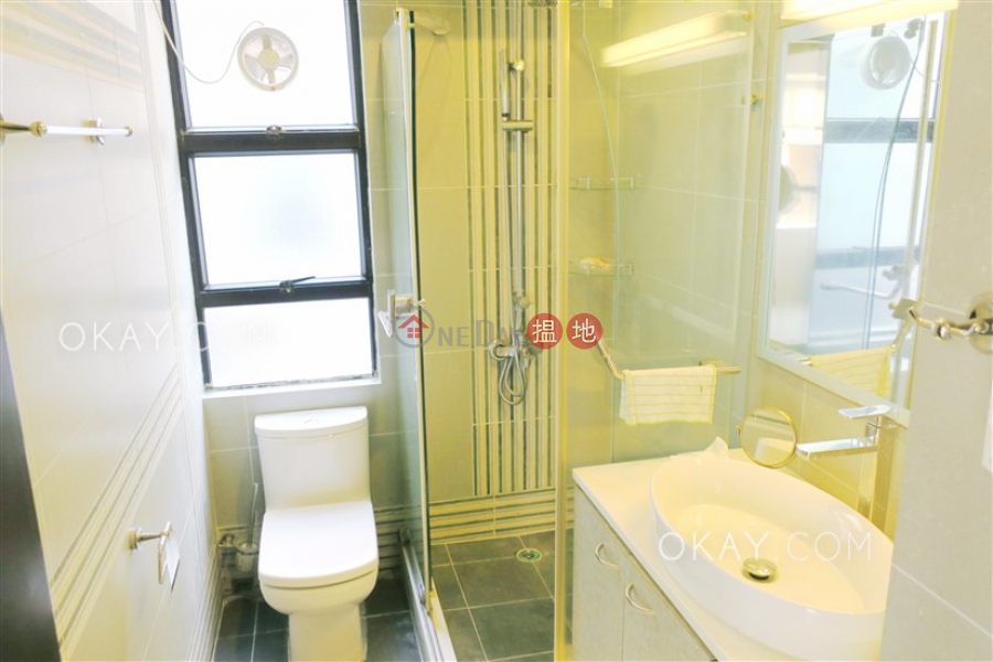 Popular penthouse with rooftop | For Sale | Robinson Heights 樂信臺 Sales Listings