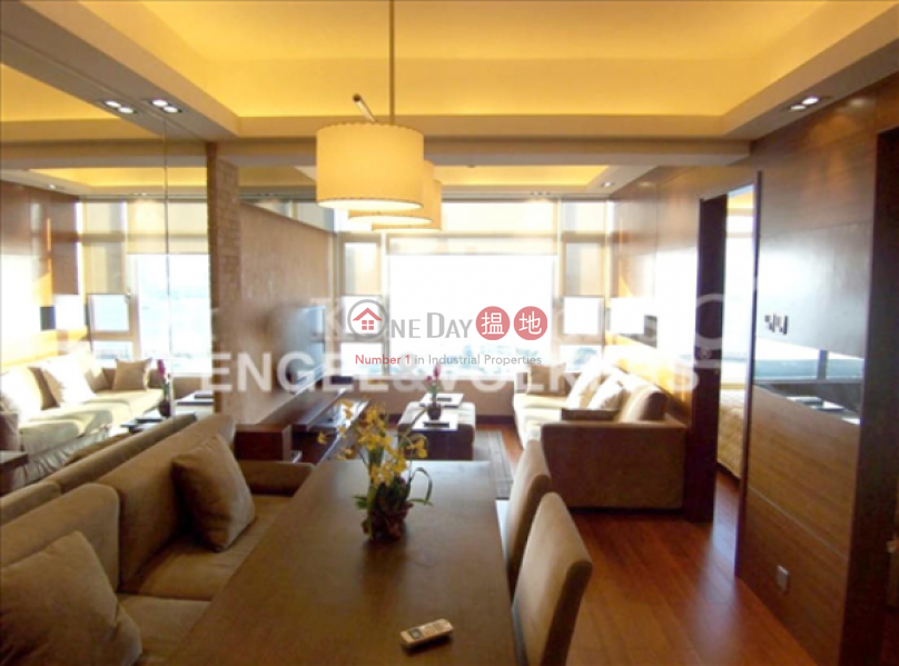HK$ 15M, Hoi Deen Court | Wan Chai District, 2 Bedroom Flat for Sale in Causeway Bay
