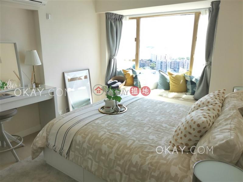 Luxurious 3 bed on high floor with sea views & balcony   Rental   Hong Kong Gold Coast Block 21 香港黃金海岸 21座 Rental Listings