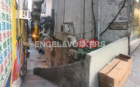 Studio Flat for Rent in Shek Tong Tsui|Western DistrictFung Yip Building(Fung Yip Building)Rental Listings (EVHK98533)_0