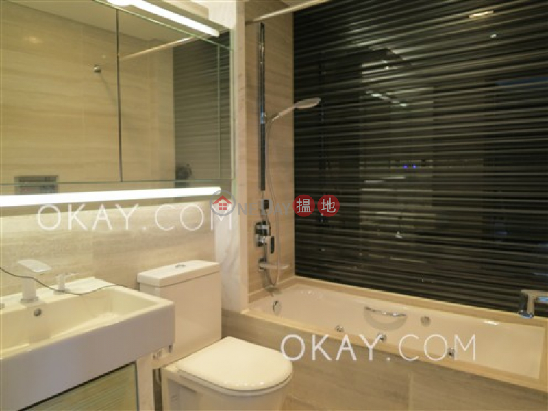 HK$ 50,000/ month, One Wan Chai | Wan Chai District, Charming 3 bedroom with balcony | Rental