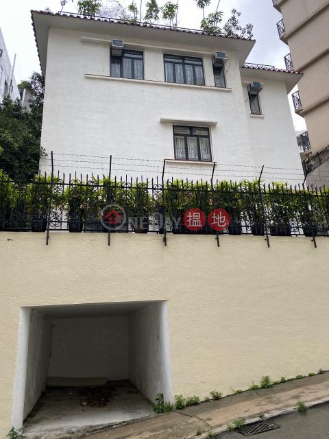 跑馬地室內車位 灣仔區成和坊6號(6 Sing Woo Crescent)出租樓盤 (FACEB-7549410003)_0