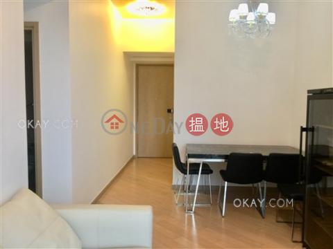 Rare 2 bedroom in Kowloon Station | Rental|The Cullinan Tower 21 Zone 5 (Star Sky)(The Cullinan Tower 21 Zone 5 (Star Sky))Rental Listings (OKAY-R105804)_0