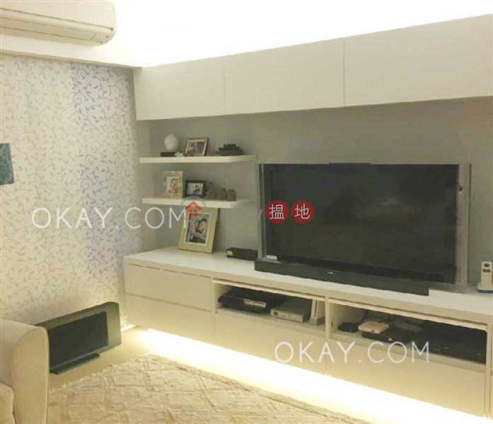 Property Search Hong Kong | OneDay | Residential Sales Listings, Tasteful 3 bedroom with balcony & parking | For Sale