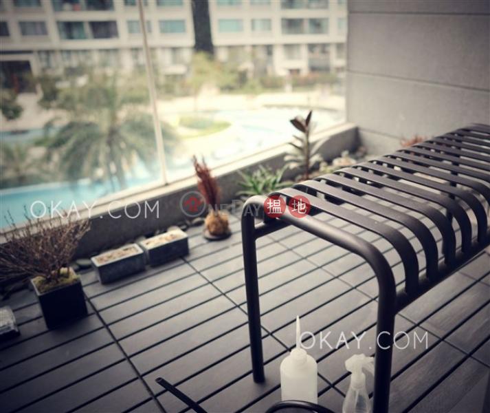 2房2廁,星級會所,露台天賦海灣1期20座出售單位-5科進路 | 大埔區|香港出售-HK$ 1,280萬