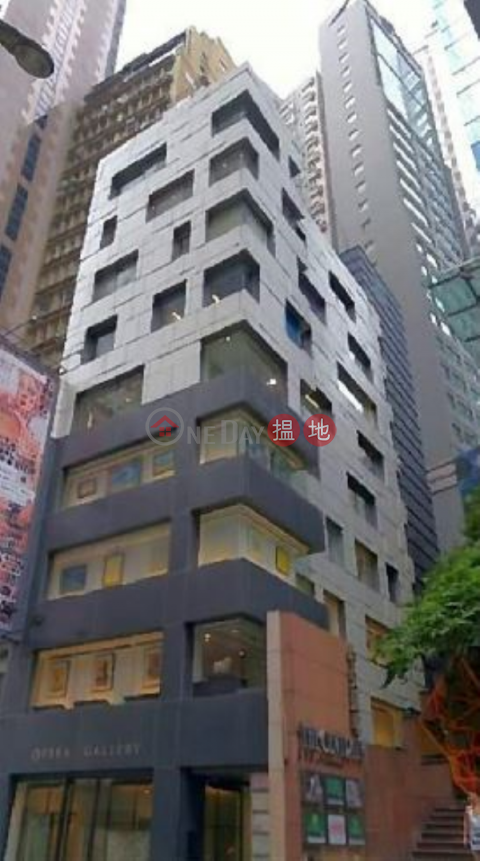 Studio Flat for Rent in Central|Central DistrictW Place(W Place)Rental Listings (EVHK44957)_0