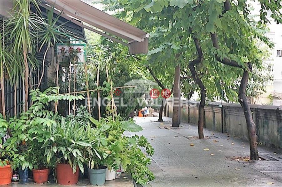 蘇豪區一房筍盤出租|住宅單位|1-3大安臺 | 中區香港-出租-HK$ 28,000/ 月