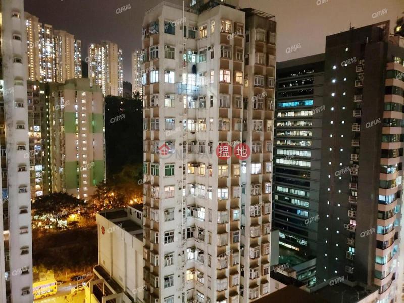 激罕一房靚租盤 有匙即睇《譽都租盤》|305筲箕灣道 | 東區|香港|出租HK$ 17,500/ 月