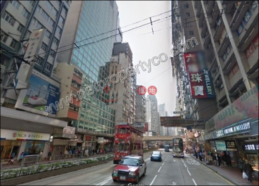 HK$ 21,000/ month Cameron Commercial Centre, Wan Chai District Good Location office for Rent