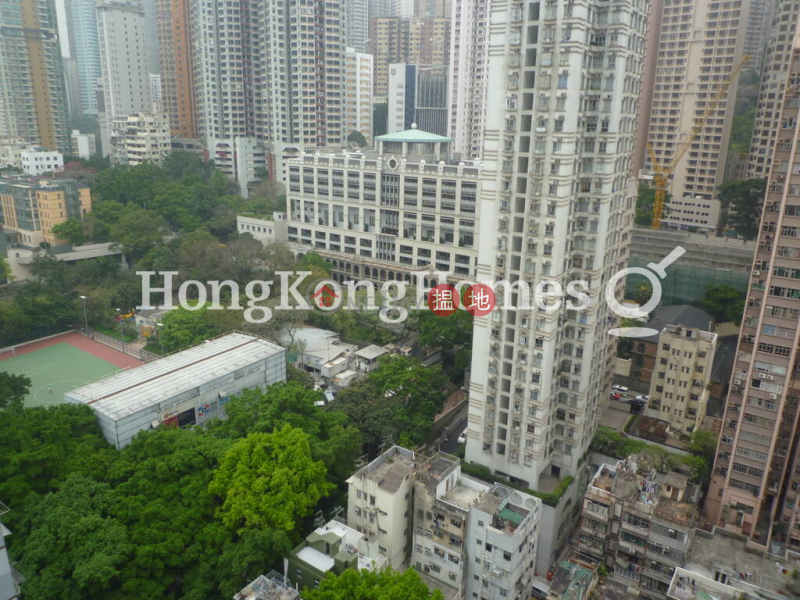 Property Search Hong Kong   OneDay   Residential Rental Listings 1 Bed Unit for Rent at Island Crest Tower 1