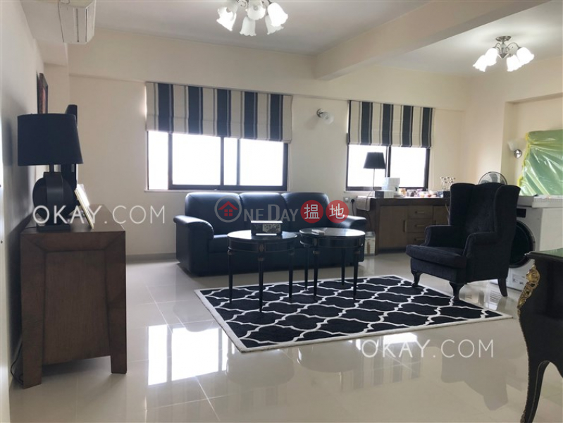 Luxurious 3 bedroom on high floor with parking | For Sale, 41 Conduit Road | Western District, Hong Kong, Sales, HK$ 60M
