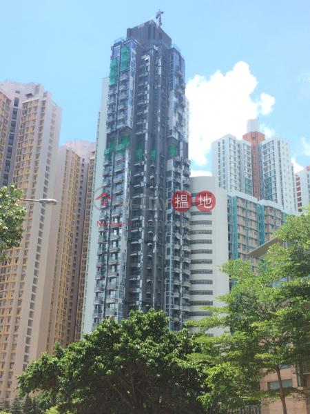 愛德街1號 (1 Oi Tak Street) 西灣河|搵地(OneDay)(2)