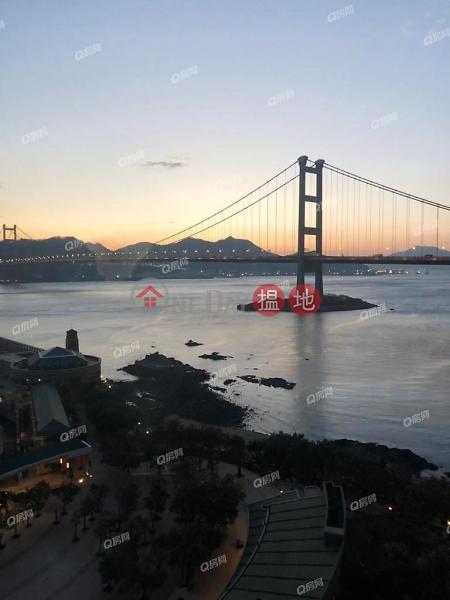 香港搵樓|租樓|二手盤|買樓| 搵地 | 住宅-出售樓盤超筍價,風水戶型,實用三房,地標名廈,無敵景觀《珀麗灣 2期 7座買賣盤》