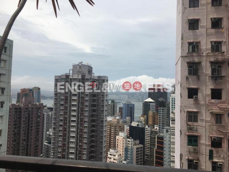 On Fung Building, Please Select | Residential | Sales Listings HK$ 9.8M