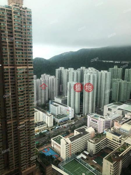 HK$ 1,000萬-藍灣半島 9座-柴灣區品味裝修,實用靚則,景觀開揚藍灣半島 9座買賣盤