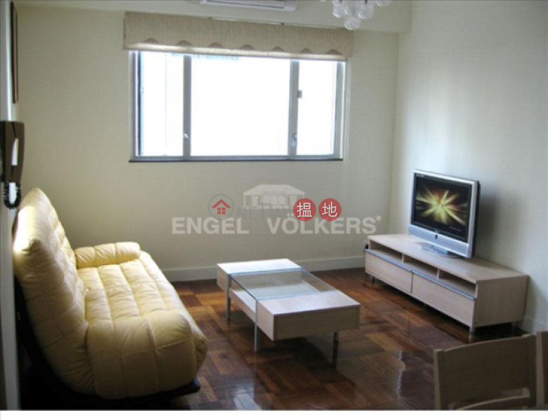 HK$ 9.5M Caine Building Western District 2 Bedroom Flat for Sale in Mid Levels West