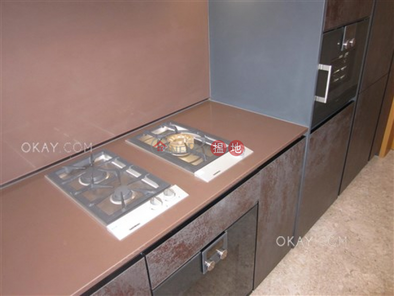 Property Search Hong Kong | OneDay | Residential Rental Listings, Stylish 2 bedroom on high floor with balcony | Rental