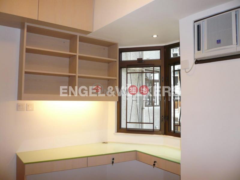 2 Bedroom Flat for Rent in Sai Ying Pun, Hansen Court 亨順閣 Rental Listings | Western District (EVHK85889)
