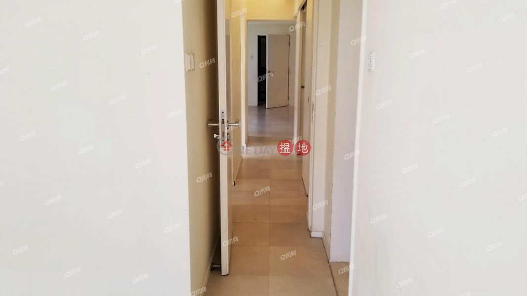 Property Search Hong Kong | OneDay | Residential Rental Listings | Illumination Terrace | 3 bedroom Low Floor Flat for Rent