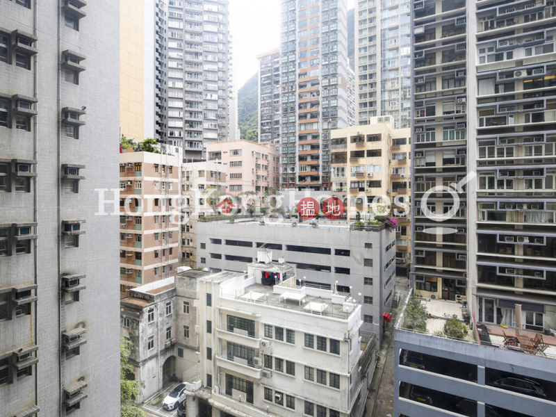 Property Search Hong Kong   OneDay   Residential, Sales Listings, 3 Bedroom Family Unit at Robinson Place   For Sale