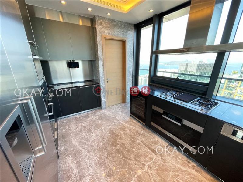 香港搵樓|租樓|二手盤|買樓| 搵地 | 住宅-出租樓盤4房5廁,極高層,露台迎海 第3座 (第1期)出租單位