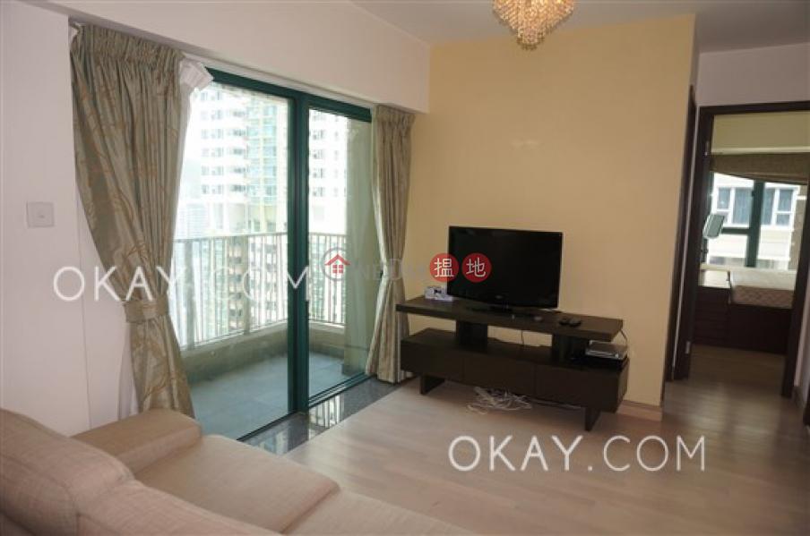 2房1廁,極高層,星級會所,露台嘉亨灣 6座出售單位38太康街 | 東區香港-出售HK$ 1,150萬
