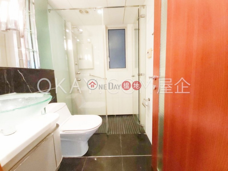 HK$ 52,000/ month The Harbourside Tower 2 Yau Tsim Mong Charming 3 bedroom on high floor with balcony & parking | Rental